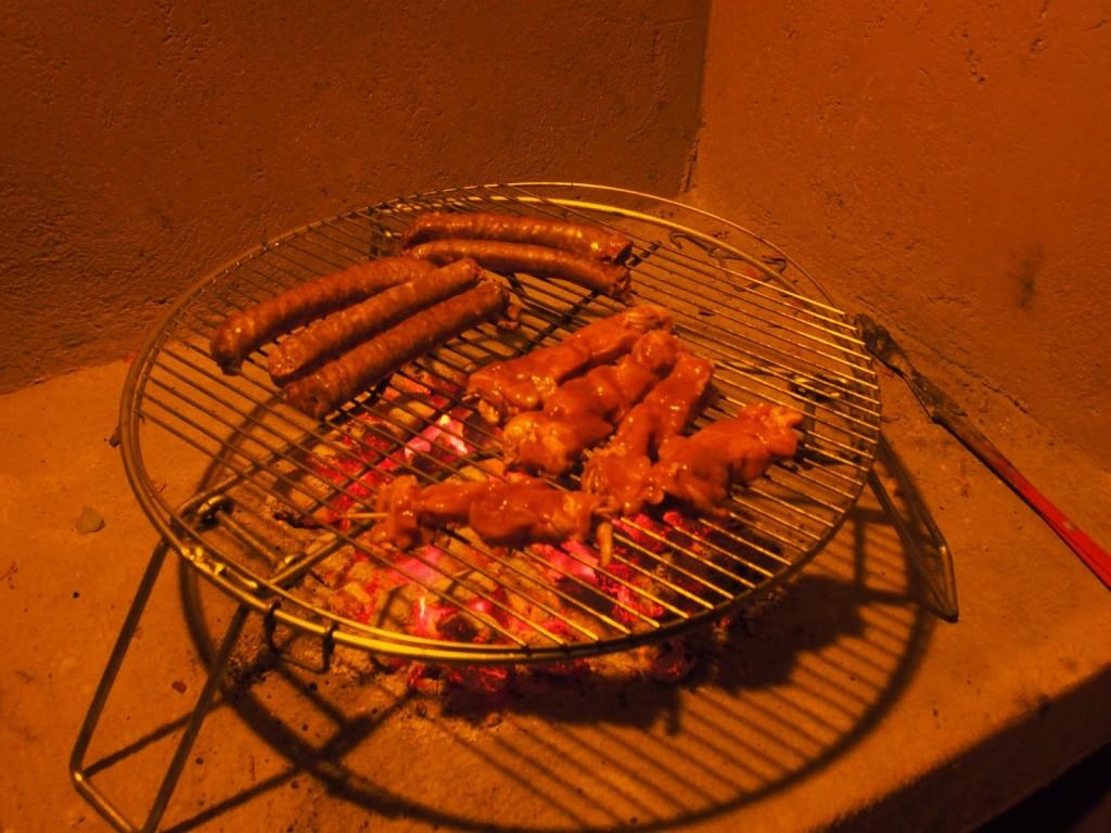 Kebab BBQ