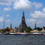 Escape Plan to Bangkok in April 2013