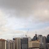 Escape Plan to Kuala Lumpur in November 2013