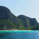 Escape Plan to Krabi in December 2013
