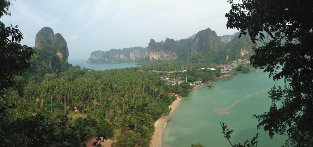 Beautiful viewpoint.