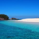 Fiji 2014 Day 9 – Modriki Island visit