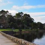 Tasmania 2014 Day 15 – Strahan and Lake St. Clair
