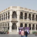 Flight to Doha and Amman Day 1 & 2 2012 – Souq Waqif & Amman City