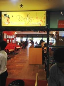 Bintan Lounge.