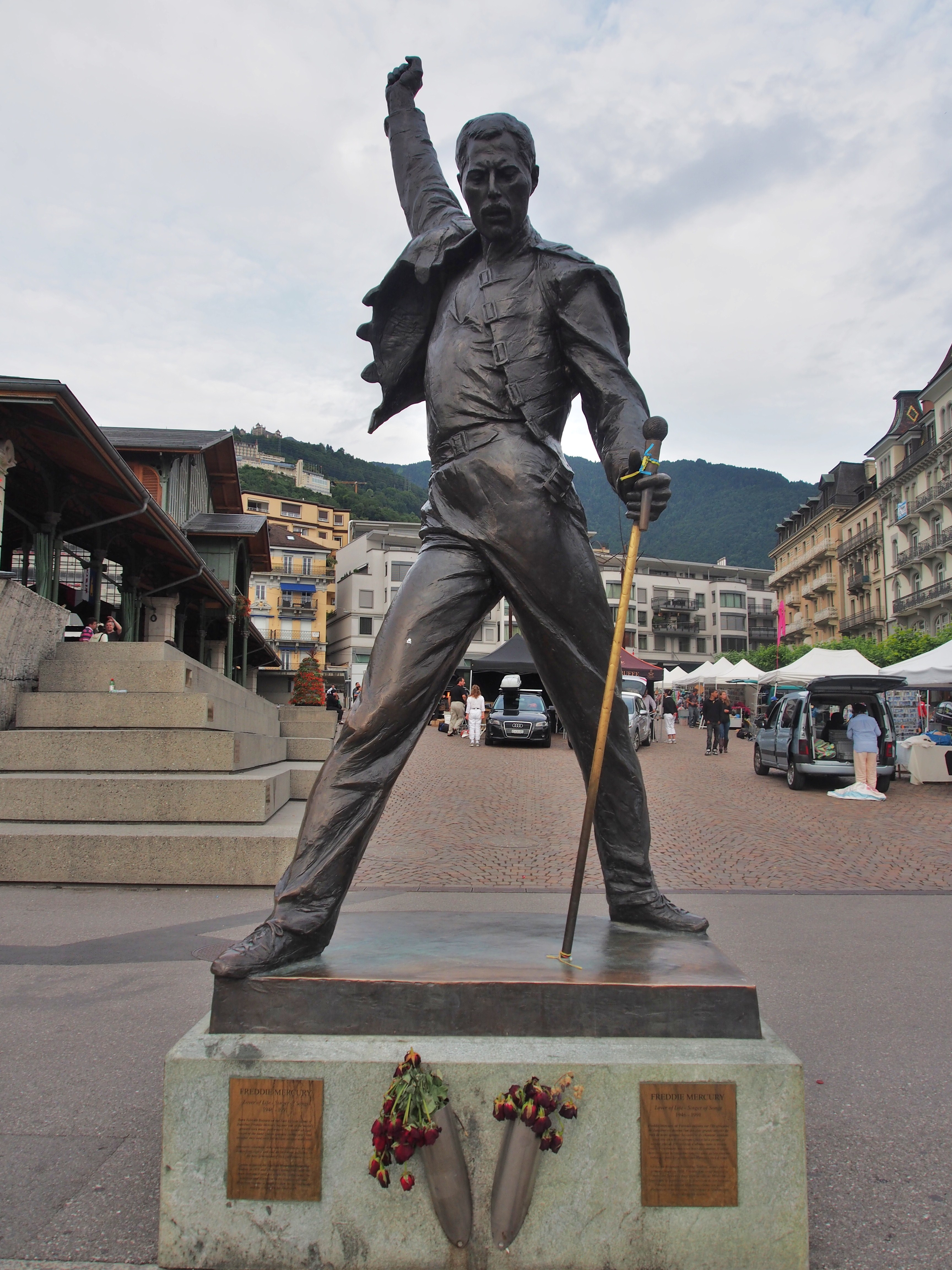 Port A Escapes >> Switzerland 2015 Day 10 – Lausanne and Montreux   Escapes From The Little Red Dot