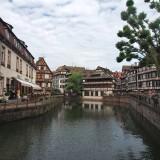 France 2015 Day 3 – Strasbourg, Nancy and Reims