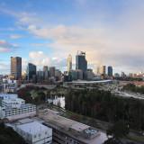 Escape plan to Perth 2015