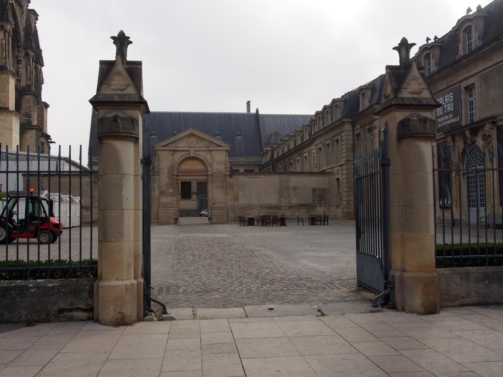 Tau Palace.