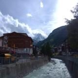 Switzerland 2015 Day 11 – Montreux to Zermatt and Matterhorn