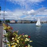 Switzerland 2015 Day 9 – From Annecy to Geneva