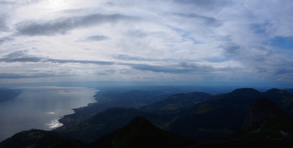 Another panoramic view.