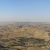 Jordan Day 4 2012 – Citadel, Madaba and Mt. Nebo