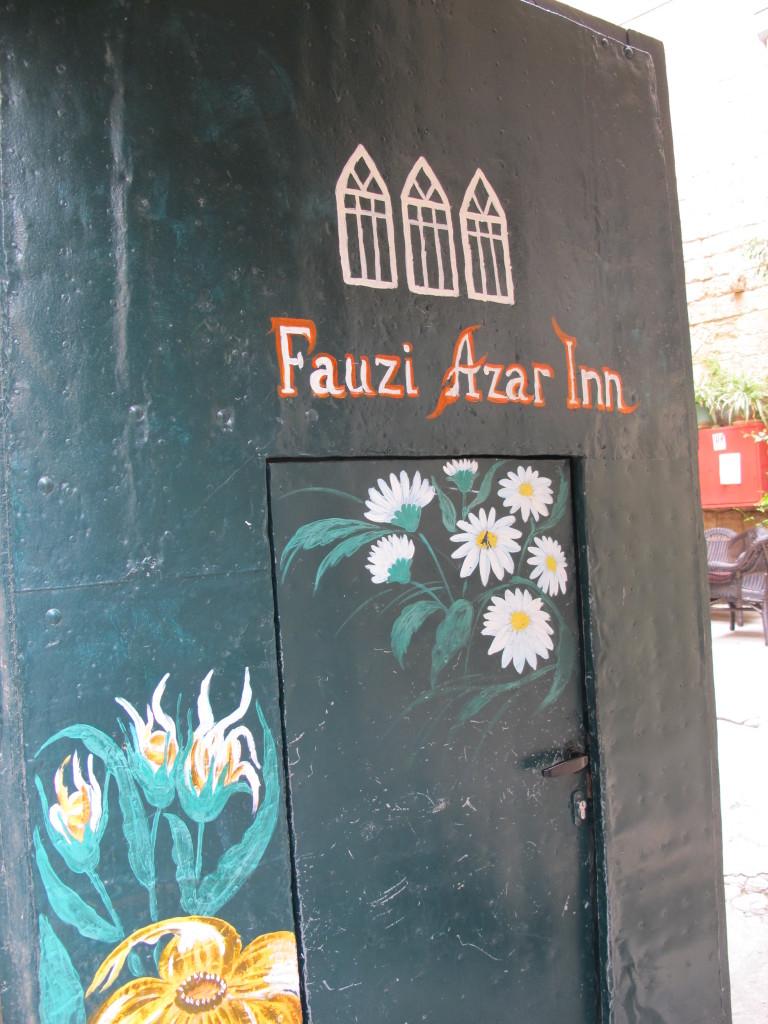 Fauzi Azar Inn.