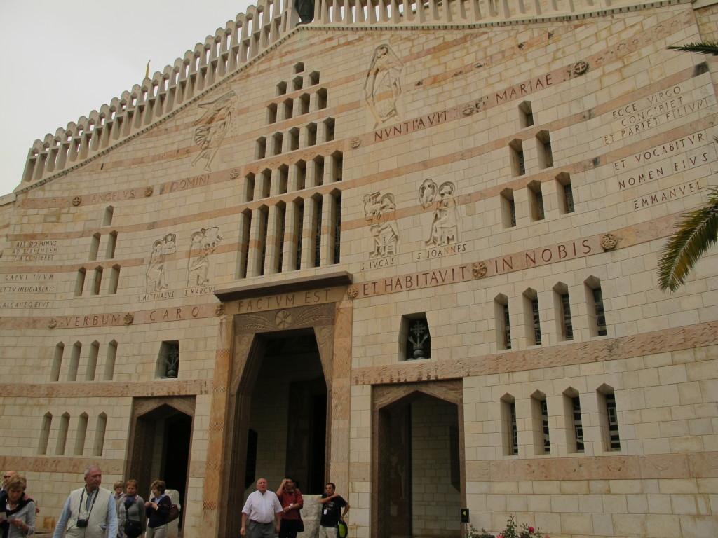 Church of Annunciation.