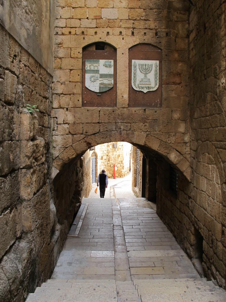 Corridor in Acre.