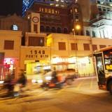 Macau 2016 Day 1 – Arrival in Macau bypassing Hong Kong
