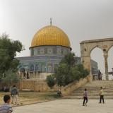 Israel 2012 Day 12 – Jerusalem