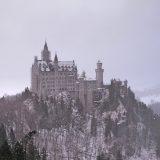 Munich 2011 Day 1 – Arrival at Erding, Neuschwanstein Castle and Hofbräuhaus