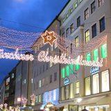 Munich 2011 Day 2 – Munich and Xmas Markets