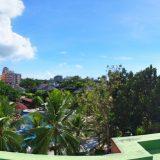Mactan Island, Cebu 2016 Day 2 – JPark pool and beach