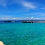 Escape Plan to Mactan Island, Cebu 2016
