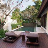 Bali 2016 Day 2 – Stay in Villa, swim in pool