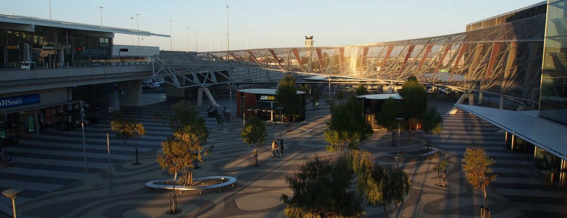 Adelaide 2017 Day 16 – Home Sweet Home