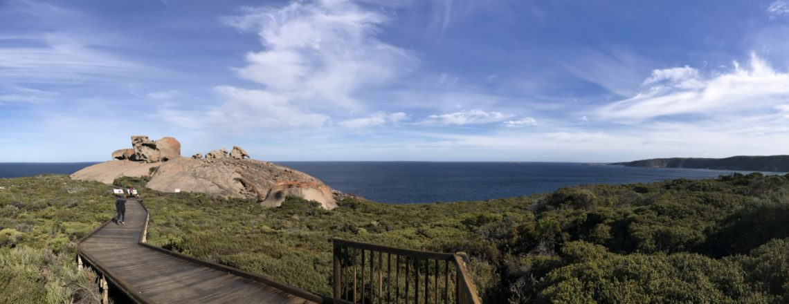 Kangaroo Island 2017 Day 12 – Flinders Chase National Park and Vivonne Bay