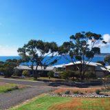 Kangaroo Island 2017 Day 11 – From Victor Habour to Kangaroo Island Emu bay – R&R
