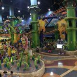 Kuala Lumpur 2017 Day 4 – Sungei Wang, Berjaya Times Square and Indoor Theme Park