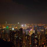 Hong Kong 2017 Day 1 – Arrival atHong Kong and visit to the Peak